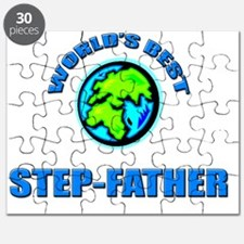 4-3-STEP-FATHER Puzzle