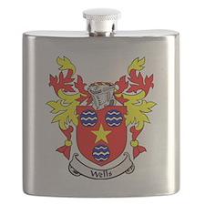 WELLS Flask