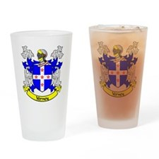 VERNEY Drinking Glass