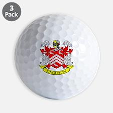 SINGLETON Golf Ball