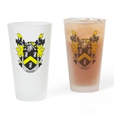 3-SKINNER Drinking Glass
