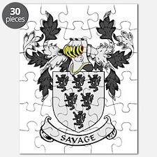 SAVAGE Puzzle