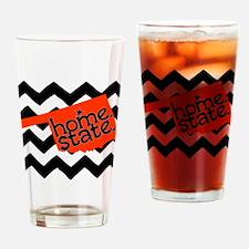 Ou Drinking Glass