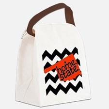 Cute Tulsa hurricane Canvas Lunch Bag