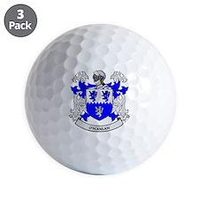 OSCANLAN-2 Golf Ball