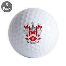 OBYRNE-2 Golf Ball