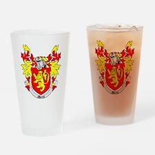 MORRIS Drinking Glass