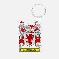 MORGAN Keychains