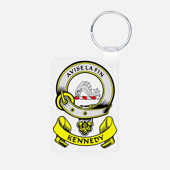 KENNEDY-1 Keychains
