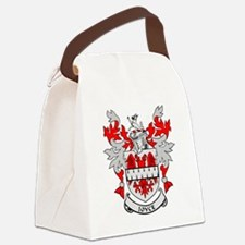 JOYCE Canvas Lunch Bag