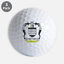 HOUGHTON Golf Ball