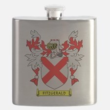 FITZGERALD Flask