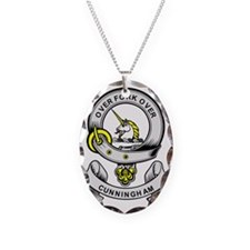 CUNNINGHAM-2 Necklace