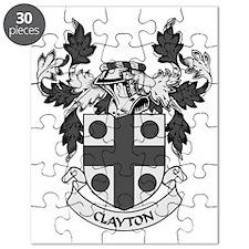 CLAYTON Puzzle