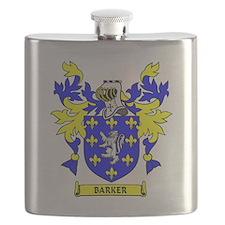BARKER Flask