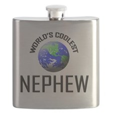 3-NEPHEW Flask