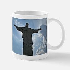 Chris the Redeemer Mug