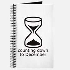 count down December due date Journal