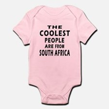 The Coolest South Africa Designs Onesie