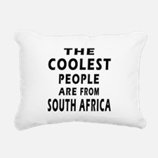 The Coolest South Africa Designs Rectangular Canva
