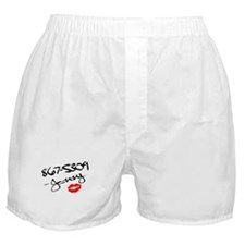 Tutone Official Boxer Shorts