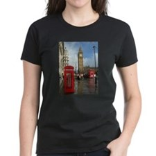 London phone box T-Shirt