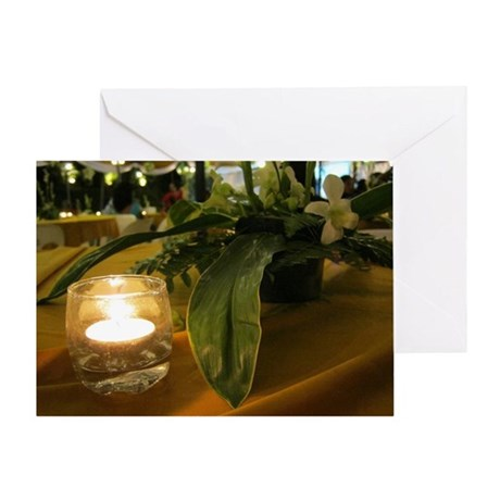 Light up your life Greeting Card