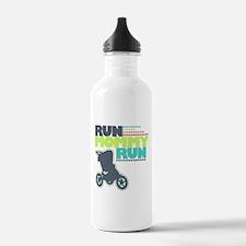 Run Mommy Run - Stroller Water Bottle