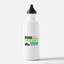 Run Mommy Run - Shoe Water Bottle
