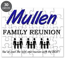 Mullen Puzzle