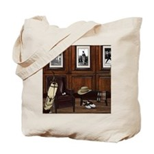 Country Club Tote Bag
