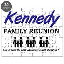 Kennedy Puzzle