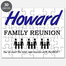 Howard Puzzle