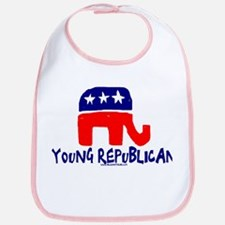 Young Republican Bib