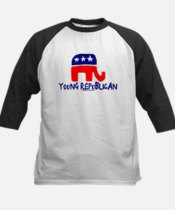 Young Republican Tee