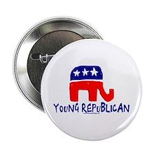 Young Republican Button