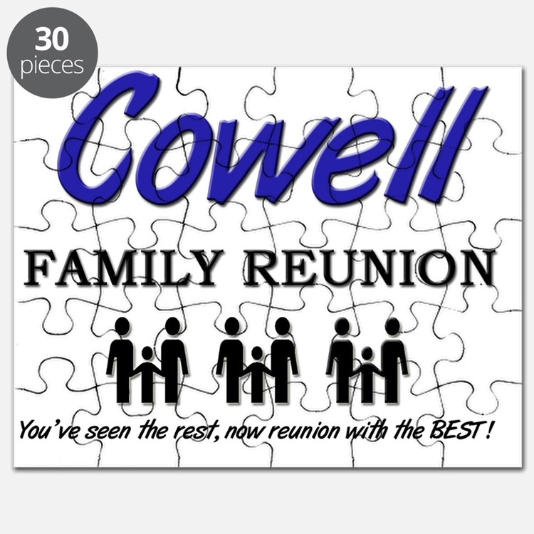 Cowell Puzzle
