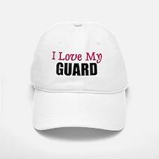 3-GUARD Baseball Baseball Cap