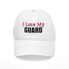 3-GUARD Baseball Cap