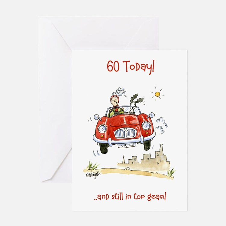 Sayings For 60th Birthday Card: Funny 60Th Birthday Funny 60th Birthday Greeting Cards