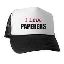 PAPERERS48 Trucker Hat