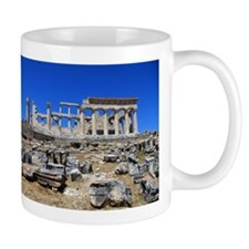 Temple of Athena Pronaea Mug
