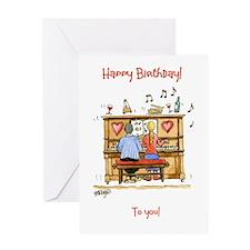 Happy Birthday - to you!