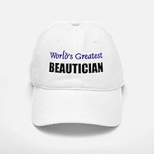 BEAUTICIAN7 Baseball Baseball Cap