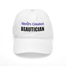 BEAUTICIAN7 Baseball Cap