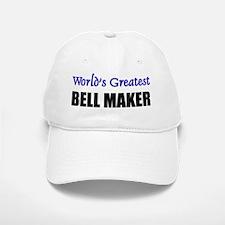 BELL-MAKER33 Baseball Baseball Cap