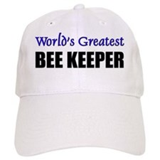 BEE-KEEPER46 Baseball Cap