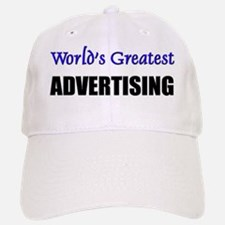 ADVERTISING24 Baseball Baseball Cap