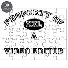 Video-Editor1 Puzzle
