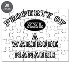 Wardrobe-Manager91 Puzzle
